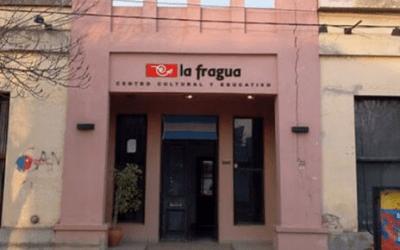 Centro Cultural «La Fragua»